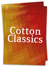Cotton Classics Catalogue
